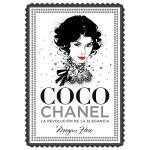 Coco chanel-la revolucion de la ele