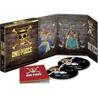 One Piece Golden Edition - Las películas Box 1 - Blu-Ray