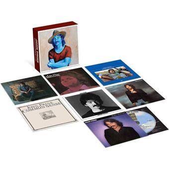 ¡Larga vida al CD! Presume de tu última compra en Disco Compacto - Página 3 1540-1