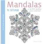 Mandalas de invierno