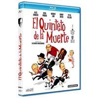 El quinteto de la muerte - Blu-Ray