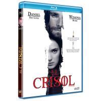 El crisol - Blu-Ray