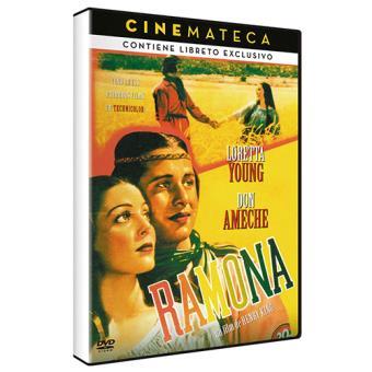 Ramona - DVD