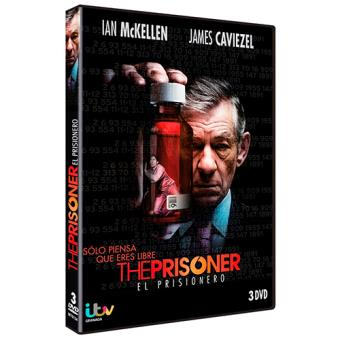 Pack The Prisoner (2009) - DVD