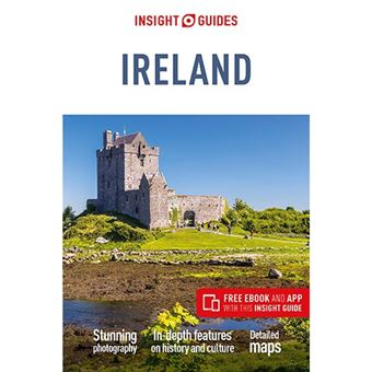 Insight Guides - Ireland