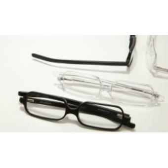 Moleskine gafas transparentes 1