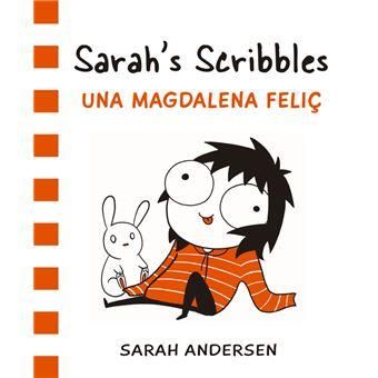 Sarah's Scribbles 2: Una magdalena feliç