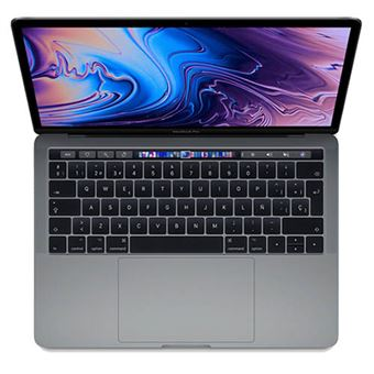Apple MackBook Pro 13,3'' i5 2.4GHz 8GB/1TB Touch Bar Gris espacial
