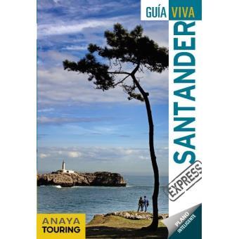 Guía Viva Express: Santander