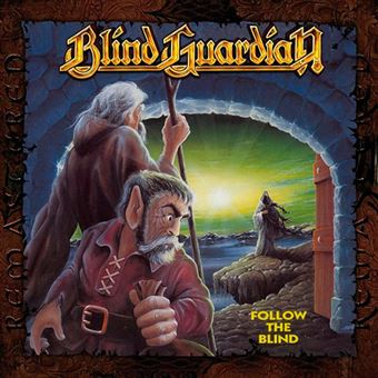 Follow the Blind - Vinilo