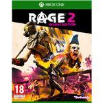 Rage 2 Deluxe Edition XBox One