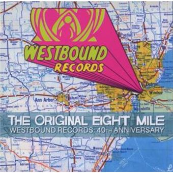 Westbound Records 40Th Anniversary