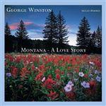 Montana, a love story