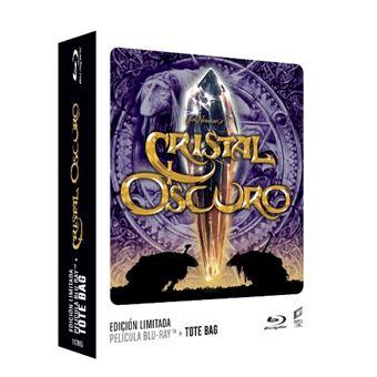 Cristal Oscuro - Blu-Ray + Tote Bag