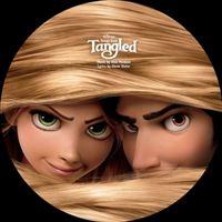 Songs From Tangled - Vinilo