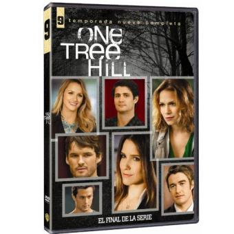 One Tree Hill  Temporada 9 - DVD