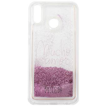Funda Dulceida Glitter para Huawei P20 Lite