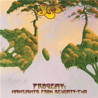 Progeny: Highlights From Seventy-Two ( 2 CD)