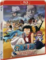 One Piece 8: Episodio de Arabasta: La princesa del desierto y los piratas - Blu-Ray