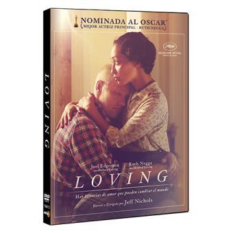 Loving - DVD