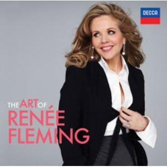 Art Of Renée Fleming