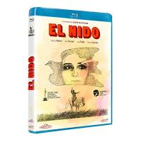 El nido - Blu-Ray