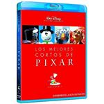Los mejores cortos de Pixar - Volumen 1 - Blu-Ray