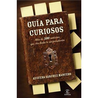 Guía para curiosos