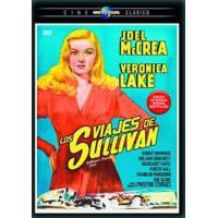 Los viajes de Sullivan - DVD
