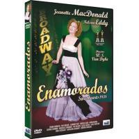 Enamorados - DVD