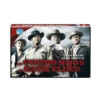 Los cuatro hijos de Katie Elder - DVD Ed Horizontal
