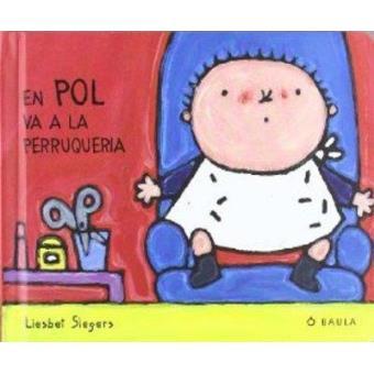 En Pol va a Perruqueria