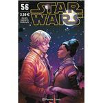 Star Wars 56 Grapa