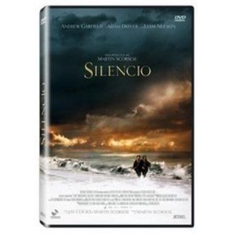 Silencio - Blu-Ray