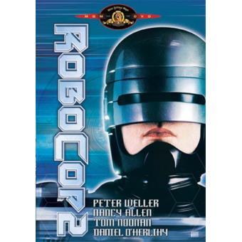 Robocop 2 - DVD