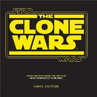 Star Wars: The Clone Wars - Vinilo