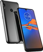 Motorola Moto E6 Plus 6,1'' 64GB Gris Metal