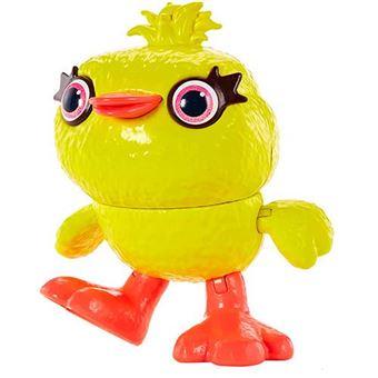 Figura básica Toy Story 4 Ducky Mattel