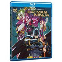Batman: Ninja - Blu-Ray