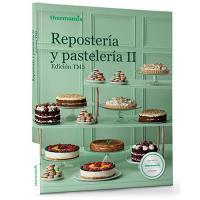 Repostería y pastelería II Edición TM5