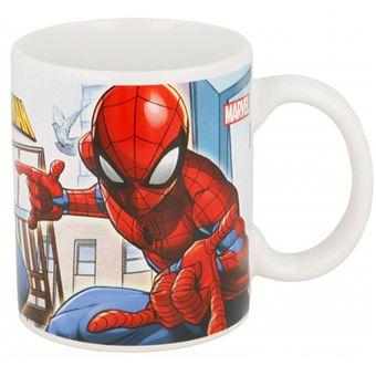 Taza Marvel - Spiderman