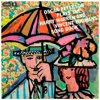 Plays the Harry Warren & Vincent Youmans Song Book - Vinilo