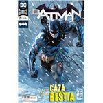 Batman núm. 84/ 29 - grapa
