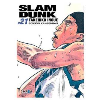 Slam Dunk 21