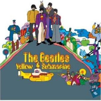 Yellow Submarine - Vinilo