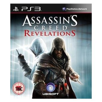 Assassin´s Creed: Revelations PS3