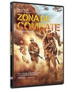 Zona de Combate - Hyena Road - DVD