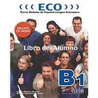 Eco B1 - libro del alumno