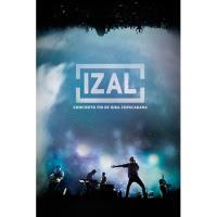 Concierto fin de gira Copacabana (DVD)