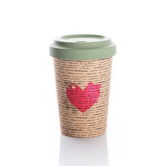 Taza de caf para llevar bamboocup love letter sinopsis for Cafe para llevar